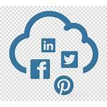 Marketing Icon Clipart Social Clipground