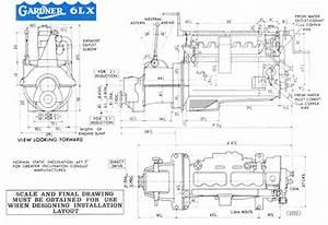 Gardner Diesel Engines Ray Harrison UK History