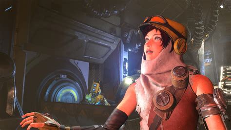 recore gameplay footage  game   bit mundane