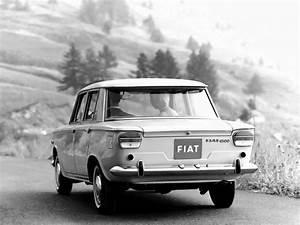 Fiat 1500 Specs