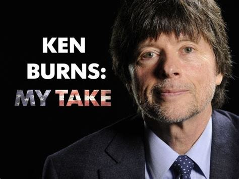 ken burns why i love these american flag photos