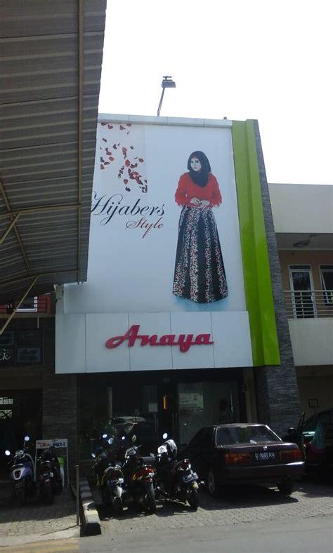 tasik eksis  daftar toko busana muslim hijab