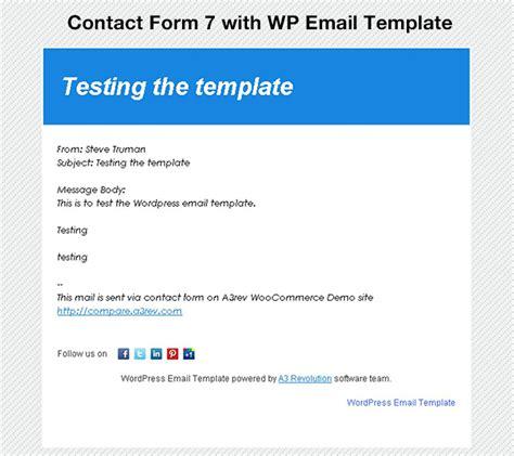 wp email template chooseplugincom