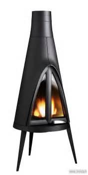 pole a bois invicta tipi cast iron stove