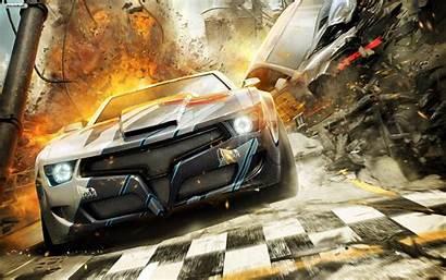 Wallpapers 3d Gaming Cars Cool Pc Desktop