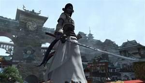 Stormblood Week 1 Rise Of The Samurai