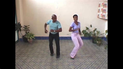 cuban cha cha cha demonstration youtube
