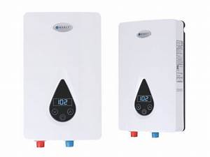 Best Electric Tankless Water Heaters Reviews  U0026 Buying