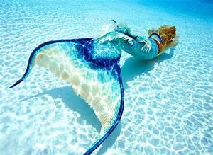 Q & A: With Real Life Mermaid Melissa – Mermaid Melissa ...