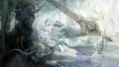 Demon Fantasy Wallpapersafari