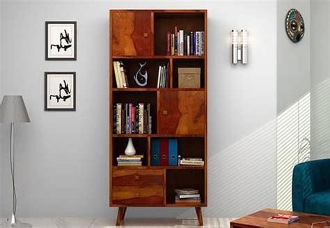 Bookshelves  Buy Bookshelf Online  Upto 70% Off @ Wooden
