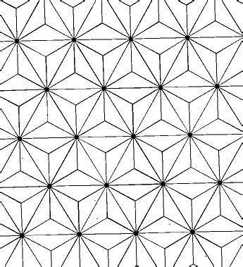 tessellation templates tessellation coloring pages