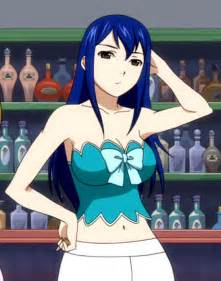 Fairy Tail Edolas Wendy