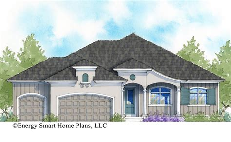 house pla the turling house plan by energy smart home plans