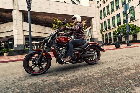 Review Kawasaki Vulcan by 2017 Kawasaki Vulcan S Abs Se Review