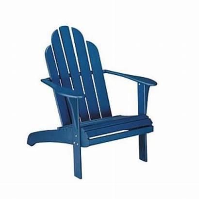 Chair Adirondack Chairs Clip Clipart Silhouette Beach