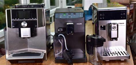 ᐅ Kaffeevollautomaten Test 2018 Die Besten Im Vergleich