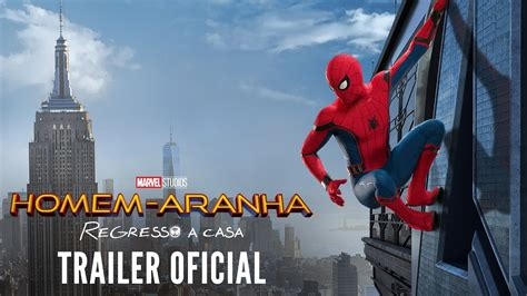 quot homem aranha regresso a casa quot trailer oficial 2 sony portugal