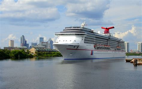Get There And Set Sail On Your Cruise With Stellar Service At The Florida Seaports U2013 Elite ...
