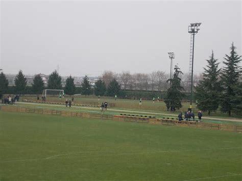 Della Bergamasca Zanica La Cittadella Dello Sport Di Zanica Il Comune Vince Il
