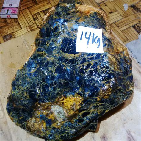 Paket Blue Opal Serat Emas jual blue opal serat emas kelompok tani berkah tani unggul