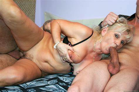 Lusty Dp With Tasty Heidi Wives Destroyed