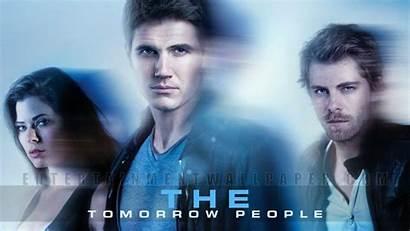 Sitcom Tomorrow Sci Drama Fi Desktop Wallpapers