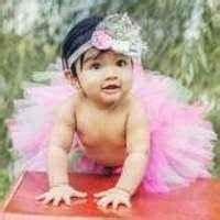 Matilda Size Chart Toddler Handmade Baby Headband Lemonade Couture