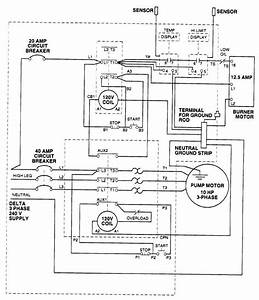 Heat Exchanger Wiring Schematic