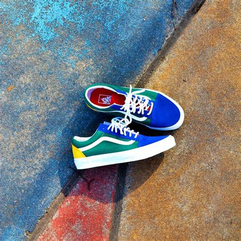 Yacht Old Skool Vans by Vans Old Skool Yacht Club Sneaker Steal