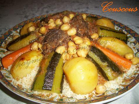 poignee cuisine couscous aux mille et un délices