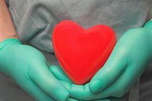 Пересадка сердца при гипертонии