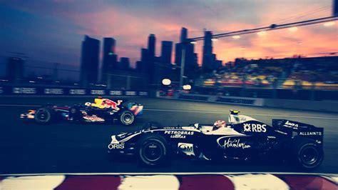 Singapore F1 - Formula 1 Night Race - Singapore Grand Prix