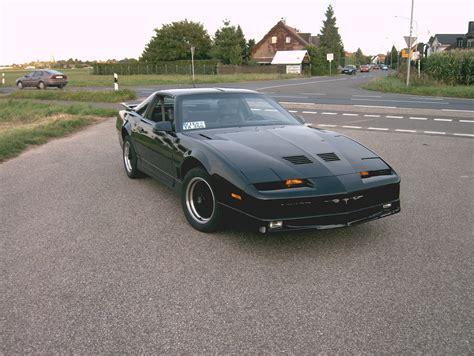 Onkelfeix 1988 Pontiac Trans Am Specs, Photos