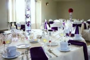 wedding table decorations ideas wedding accessories ideas