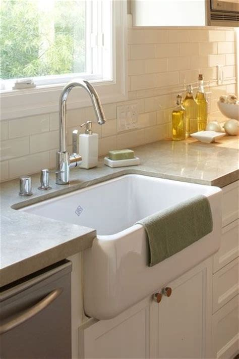 kitchen counter with sink concrete countertops farmhouse sinks and countertops on 4302