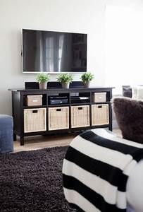 Ikea Lounge Möbel : ikea hemnes sofa table as a media stand living room wohnzimmer m bel schlafzimmer ideen ~ Eleganceandgraceweddings.com Haus und Dekorationen