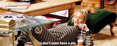 Phoebe Friends Buffay Plan Lisa Career Millennials