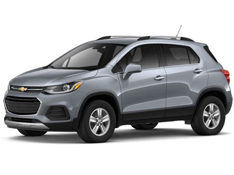 Gray Daniel Chevrolet by New Satin Steel Metallic Color For 2019 Chevrolet Trax