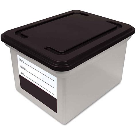 super stacker document box walmartcom