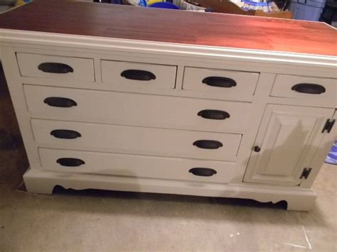 make a kitchen island from a dresser upcycle dressers into kitchen island treasures 9894