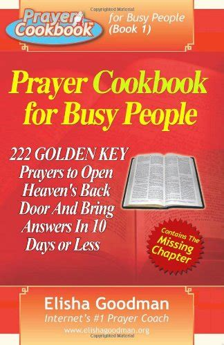 Cindy Trimm Commanding Your Morning Prayer Pdf  Excellent