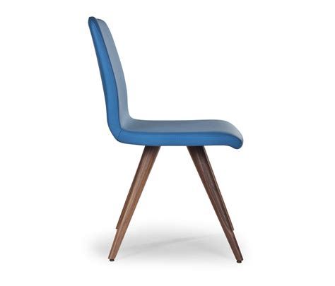 wood flo flo sidechair wood cone visitors chairs side chairs from riccardo rivoli design architonic