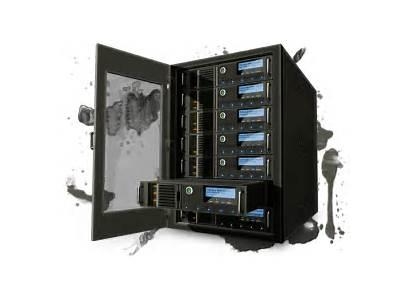 Dedicated Server Servers Linux Hosting