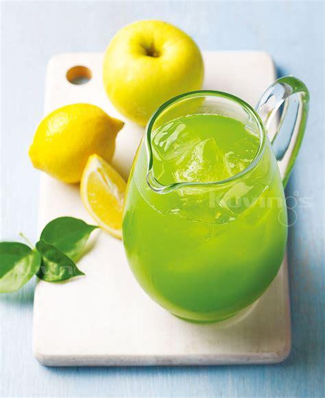 Green Lemonade - Kuvings