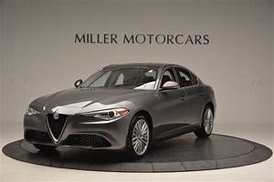 Alfa Romeo Q4 : new 2017 alfa romeo giulia ti q4 greenwich ct ~ Gottalentnigeria.com Avis de Voitures