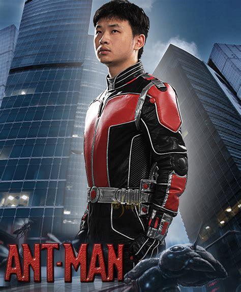 Ant Man Cosplay Ant Man Costume