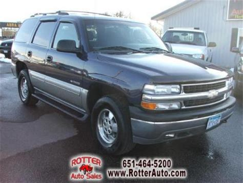 used table ls for sale 2000 chevrolet tahoe limited sale mitula cars