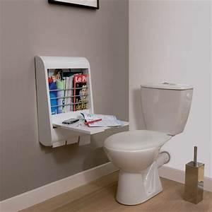 Rangement Papier Wc : ctol meuble de rangement multi fonctions pour toil achat ~ Teatrodelosmanantiales.com Idées de Décoration