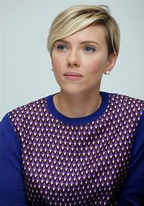 Scarlett Johansson - Avengers: Age Of Ultron Press ...